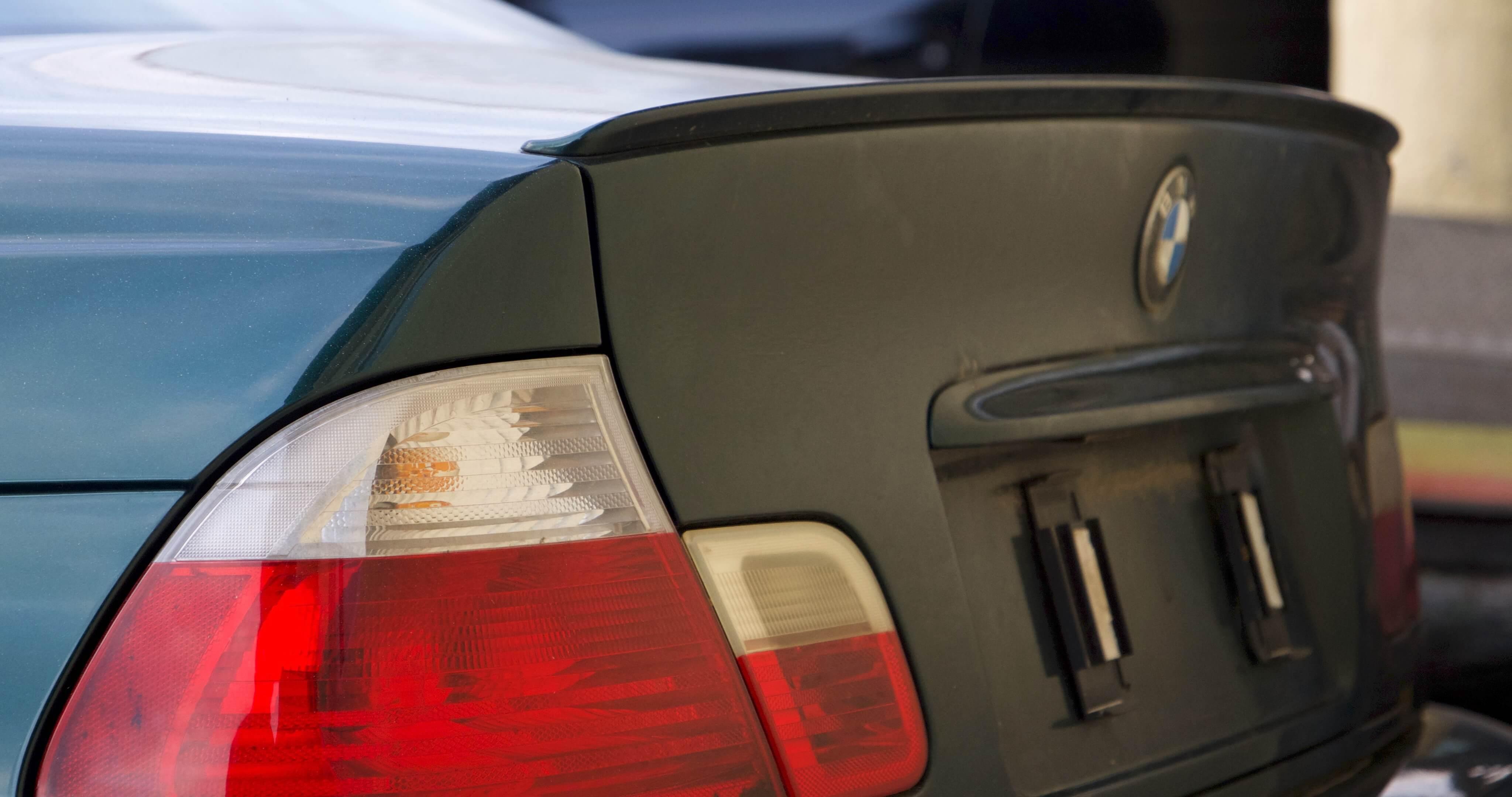 Tür Motorhaube Kofferklappe