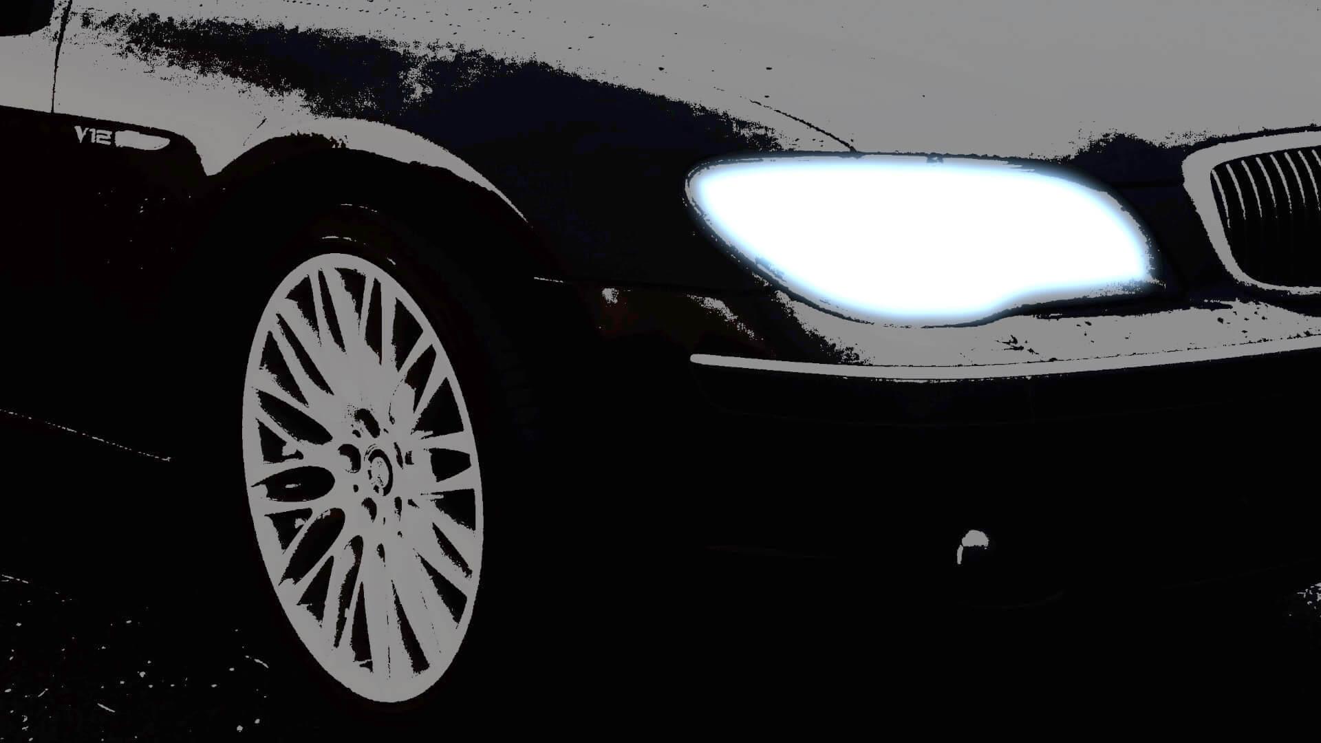 BMW Originalersatzteile