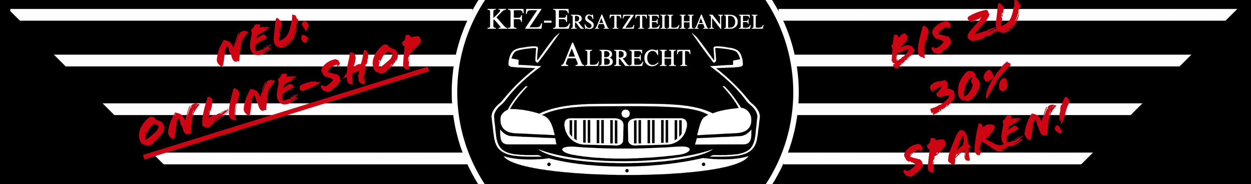 Ersatzteilhandel Albrecht